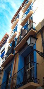 Rehabilitación Integral de Edificio de Viviendas. Boggiero 60. Zaragoza